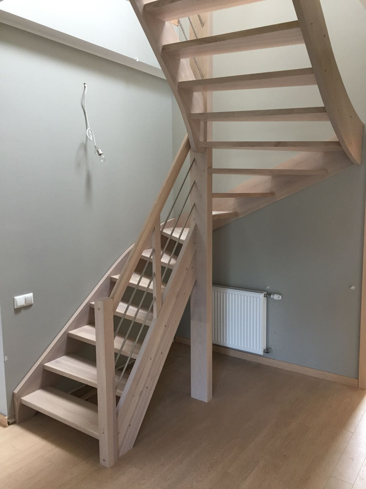 Incroyable Ready Made Stairs Photos Freezer And Stair Iyashix