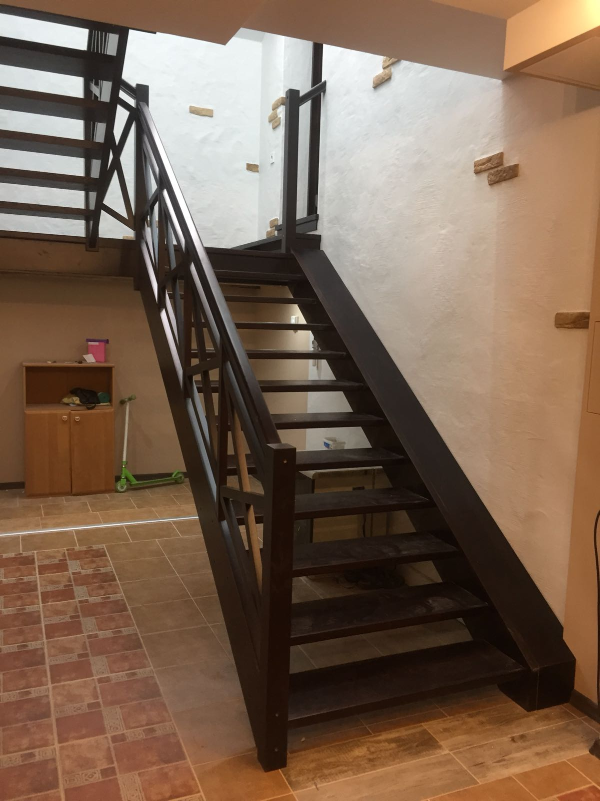 Stairs We Produce For Our Clients. We Offer Ready Made Stairs From Our  Designs, Or We Can Work With Your Specific Design Of Custom Built Stairs.